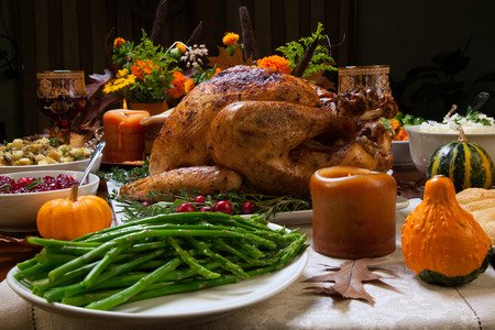Seven Ways Food Addicts Can Survive the Holidays